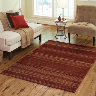 Link to Orian Rugs American Heritage Multifield Blue Similar Items in Transitional Rugs