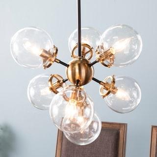 Holly & Martin Boltonly Contemporary 7-Light Pendant Light
