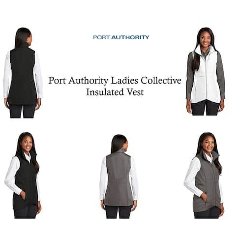 Port Authority Ladies Collective Insulated Vest