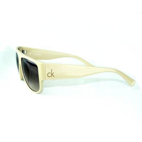 Calvin Klein Unisex Fashion Sunglasses - Medium