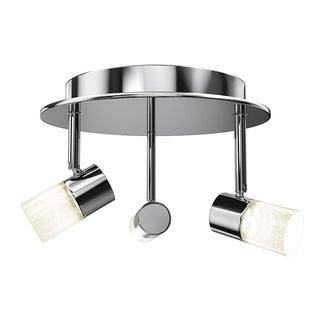 Essence Flare RD Ceiling Light 3x6W integrated LED
