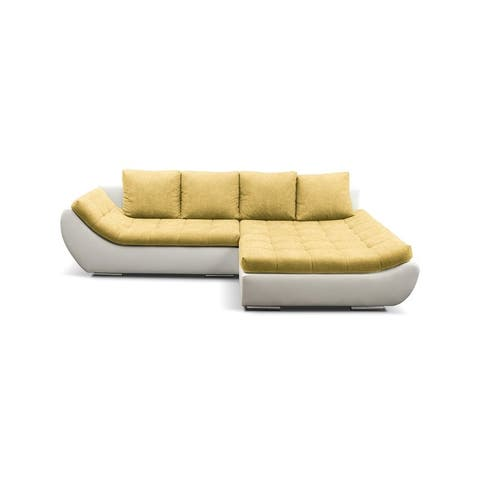 HUGO Sectional Sleeper Sofa