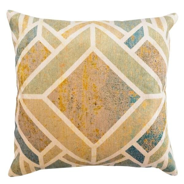 Kosas Home Padua 20-inch Throw Pillow