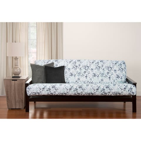 Siscovers Rococo Full Size Futon Cover