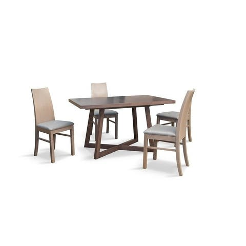 PARISH Extendable Dinning Table