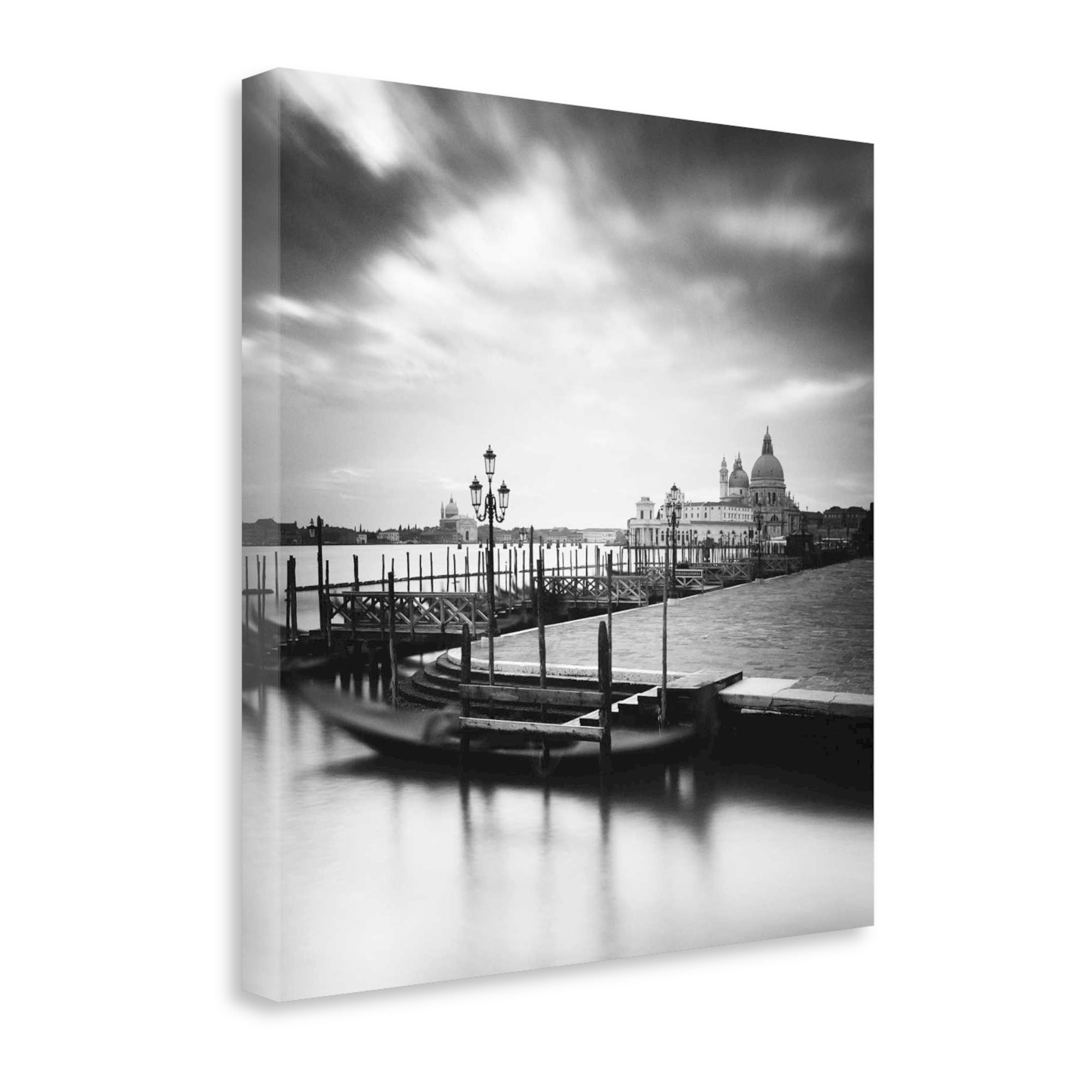 Venice Dream I By Nina Papiorek Fine Art Giclee Print On Gallery Wrap Canvas Ready To Hang Overstock 30279641
