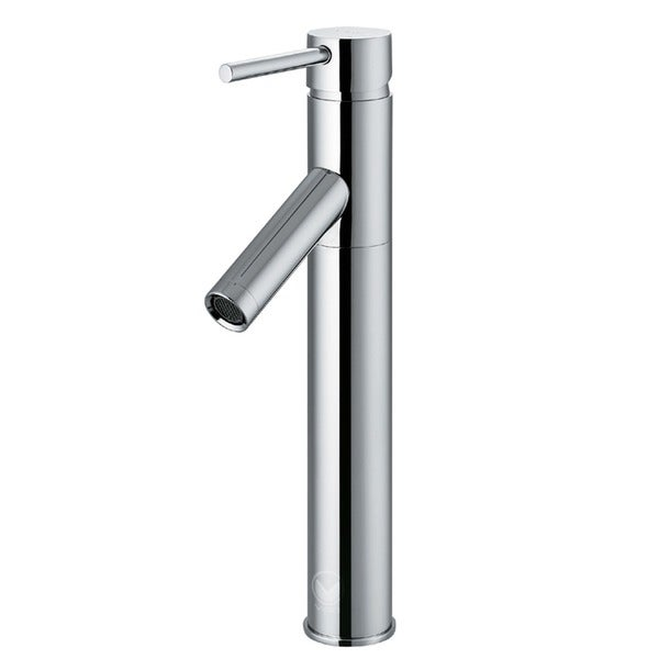 VIGO Dior Bathroom Vessel Faucet in Chrome