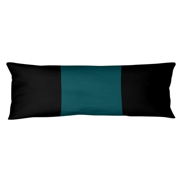 Philadelphia Philadelphia Football Stripes Body Pillow (w/Rmv Insert)