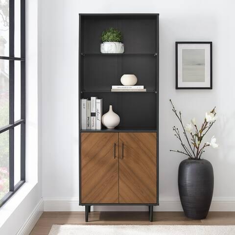 Carson Carrington Modern Storage Cabinet