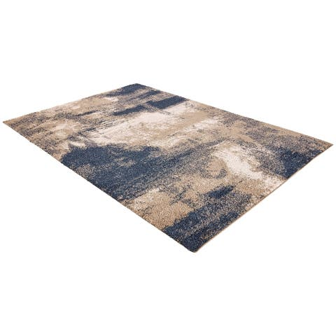 Justise 6.5 X 9.5 Area Rug