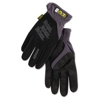Mechanix Wear FastFit Black Work Glove