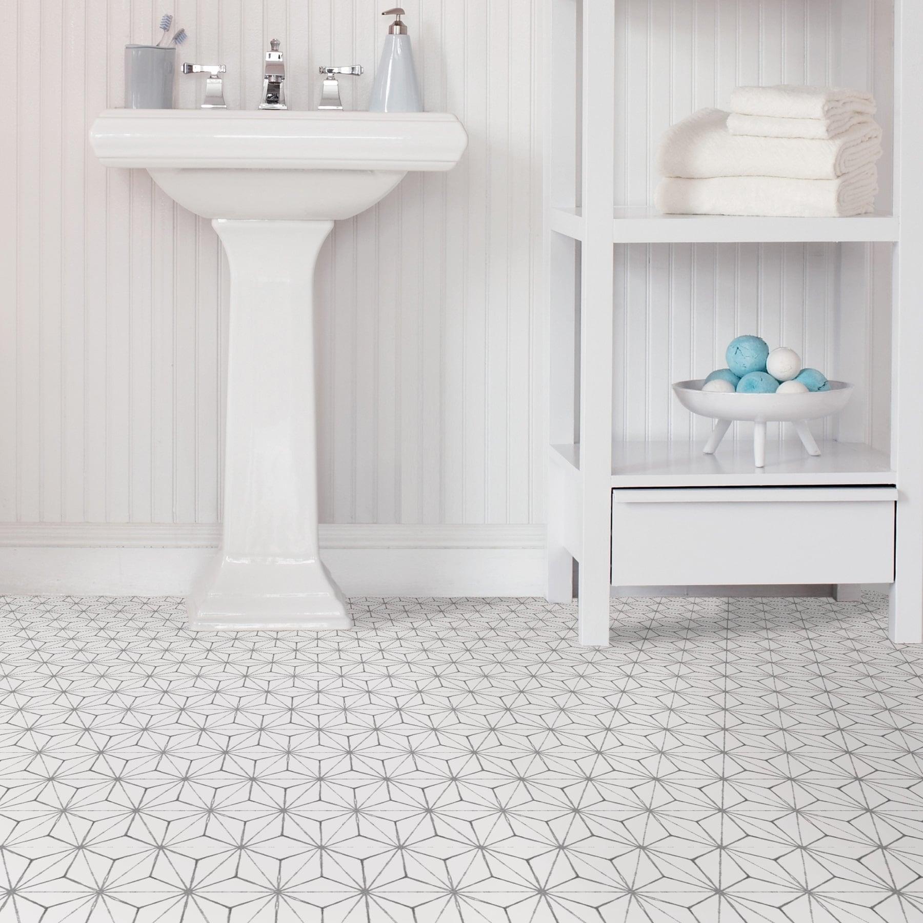 L Stick Kikko Floor Tiles