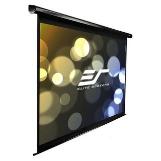 Elite Screens VMAX84UWH2 VMAX2 Ceiling/Wall Mount Electric Projection