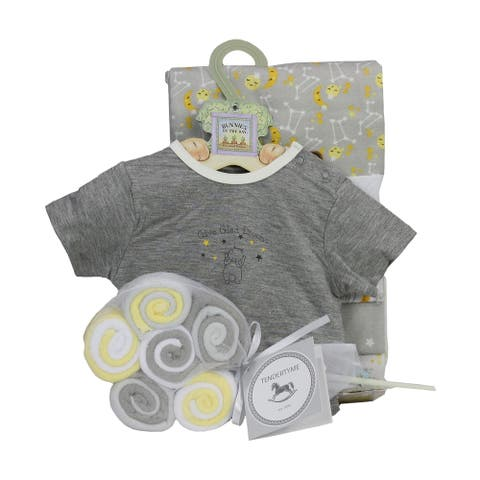 Glad Dreams Baby Care Gift Set