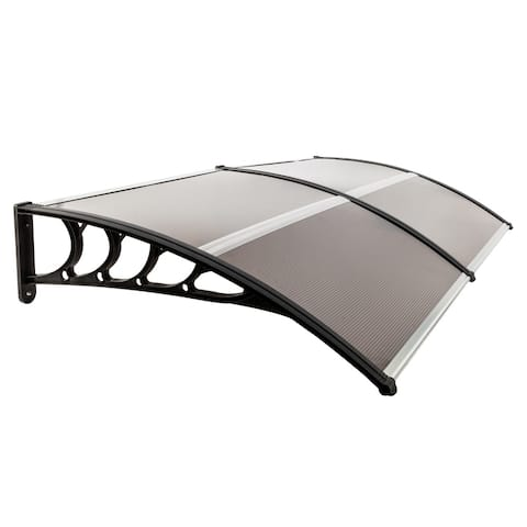 "80""×40"" Polycarbonate ABS Bracket Awnings"