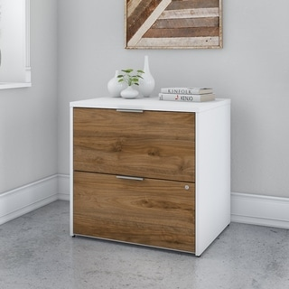 Jamestown Lateral File Cabinet by Bush Business Furniture - Assembled