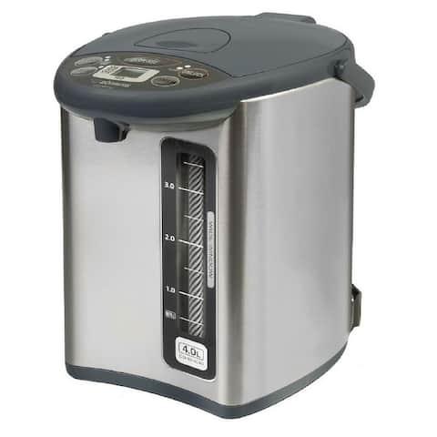 Zojirushi Micom Water Boiler & Warmer CC-WHC40