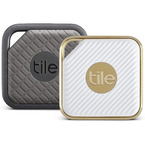 Tile 2Combo Pack- Key and Phone Finder.(1 Tile Sport and 1 Tile Style)