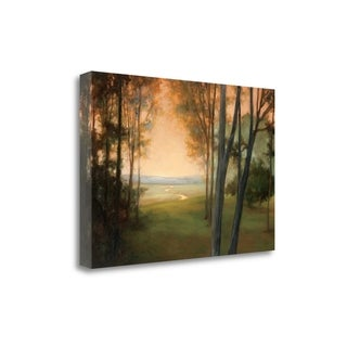 """""""Between The Worlds"""" By Julia Purinton, Fine Art Giclee Print on Gallery Wrap Canvas, Ready to Hang"""