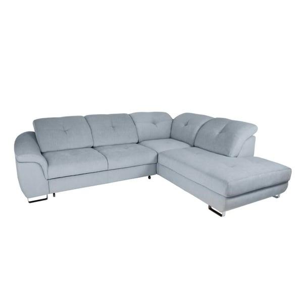 ILIANO Sectional Sleeper Sofa