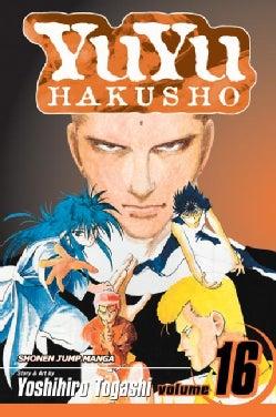YuYu Hakusho 16: Into the Demon Plane! (Paperback)