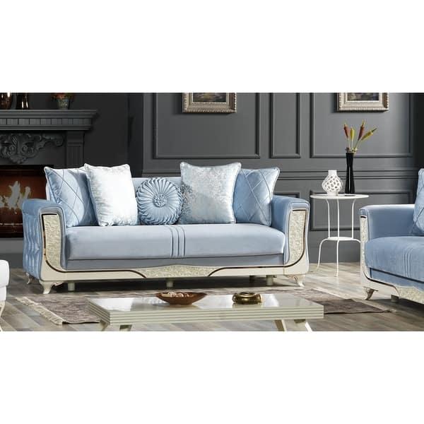 Cairns Convertible Sleeper Sofa