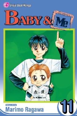 Baby & Me 11 (Paperback)