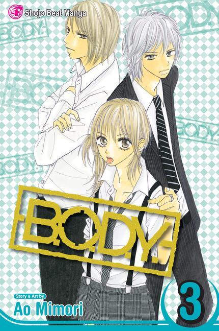 B.O.D.Y. 3 (Paperback)