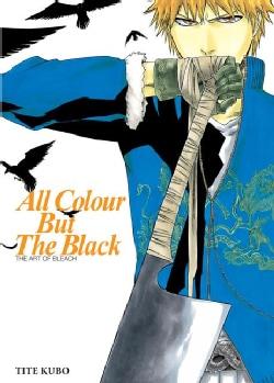 The Art of Bleach (Paperback)
