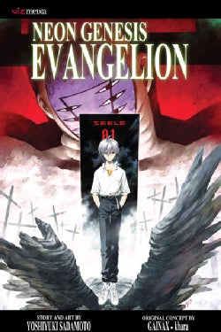 Neon Genesis Evangelion 11 (Paperback)