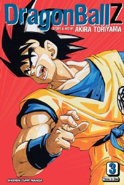 Dragon Ball Z 3 (Paperback)