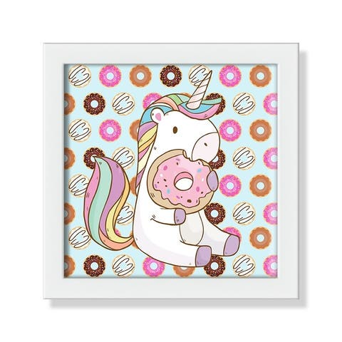 Donut Unicorn