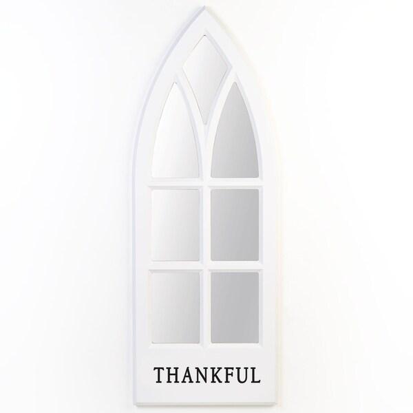 Thankful Mirror