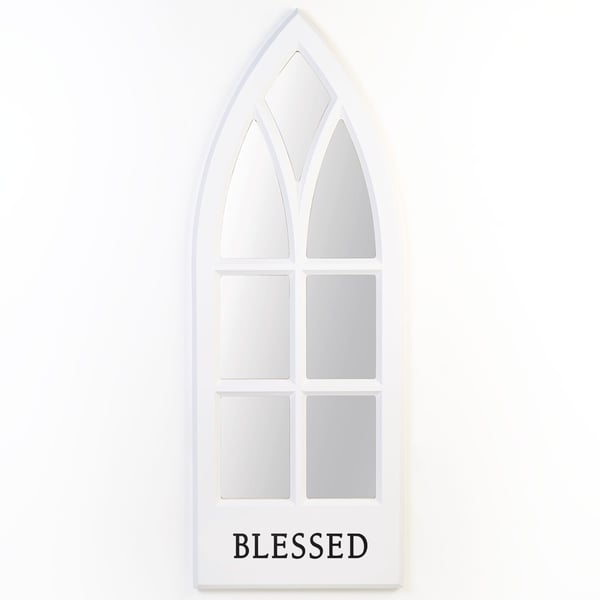 Blessed Mirror