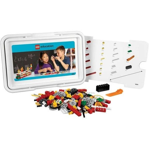 LEGO Education Simple Machines Set 9689