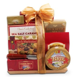 Link to A cut Above Similar Items in Unique Gift Baskets & Sets