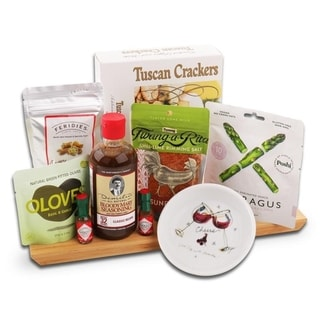 Link to Bloody Mary Gift Similar Items in Gourmet Food Baskets