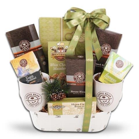 Coffee Bean & Tea Leaft Gift