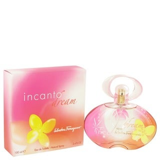 Incanto Dreams Women's 3.4 oz EDT Spray