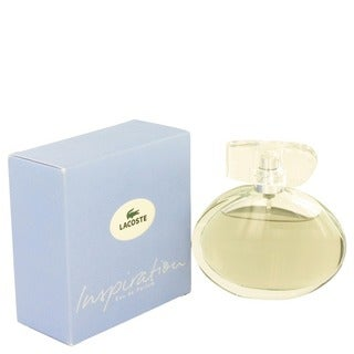 Lacoste Inspiration Women's 1.7-ounce Eau de Parfum Spray