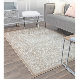 Lennox Vintage Traditional Area Rug by Rugs America