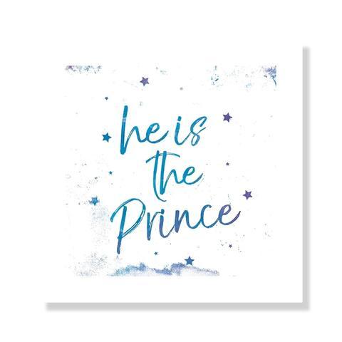 Prince - Blue