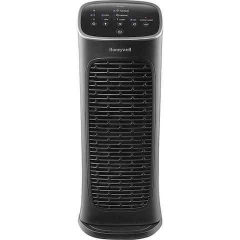 Honeywell AirGenius 4 Air Purifier