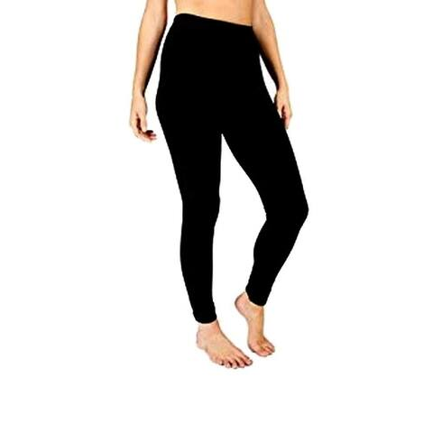 Marilyn Monroe Fleece Lined Tights in Regular and Plus-Sizes