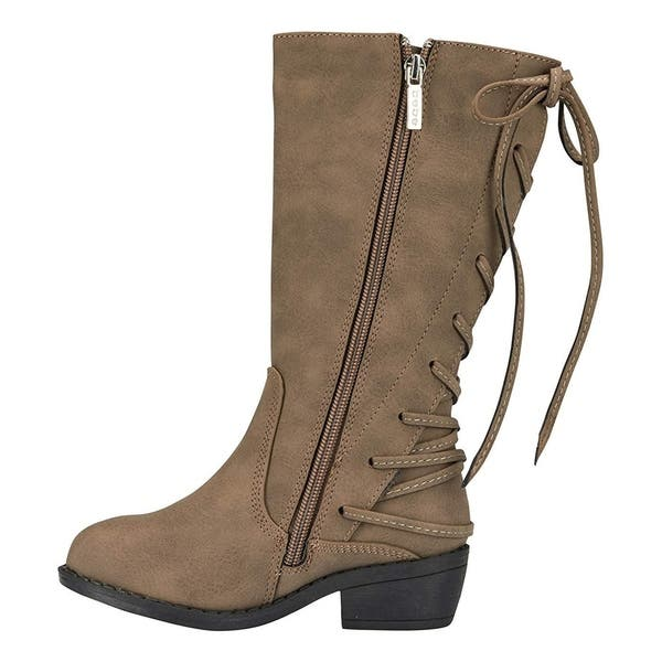 casual boots for girls