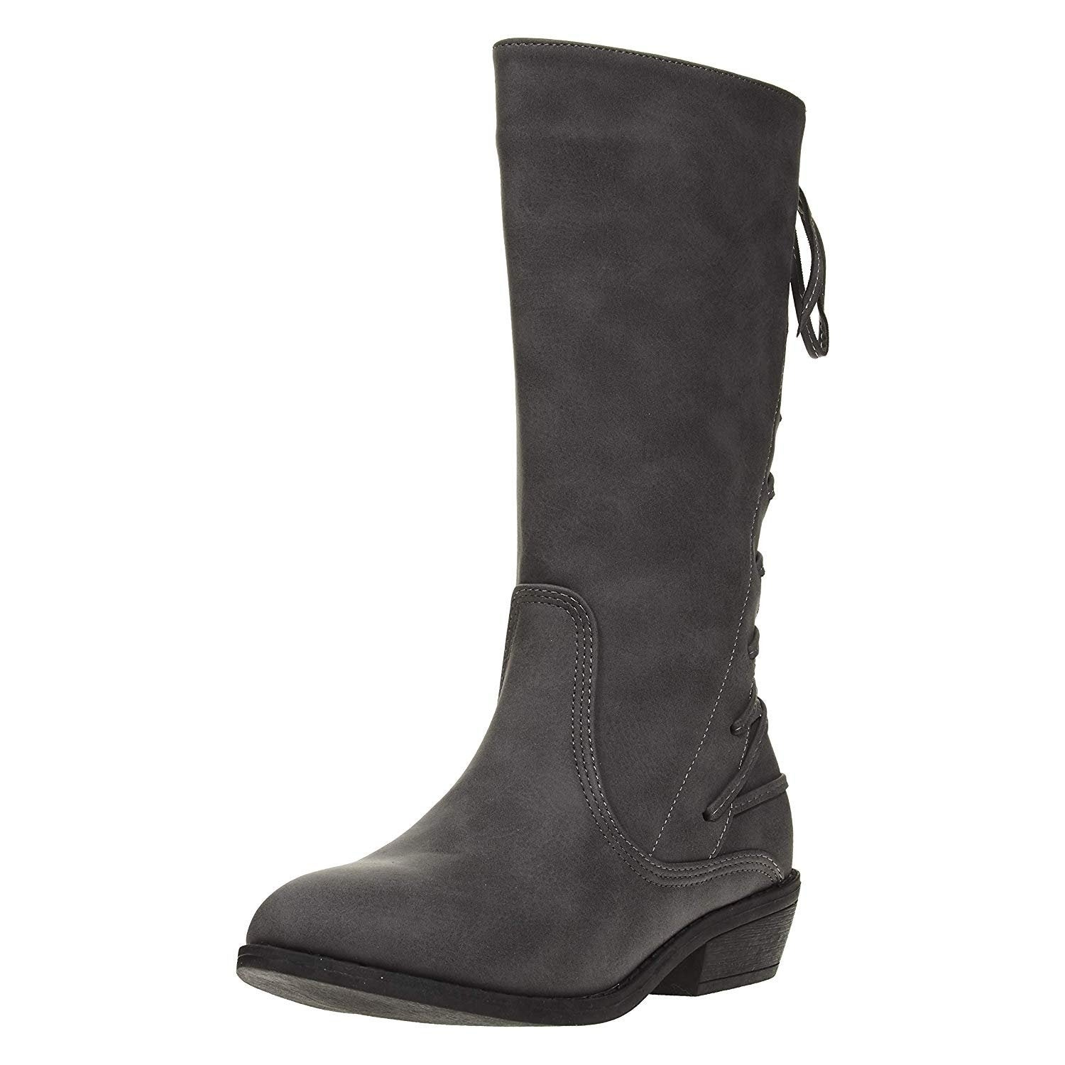 dress boots for girls