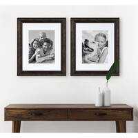 Kate and Laurel Aldridge Traditional Portrait Frame Set