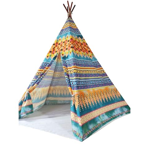 8 Foot Tibet Teepee Large Tent