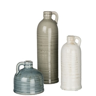 Jug Vase - Set of 3
