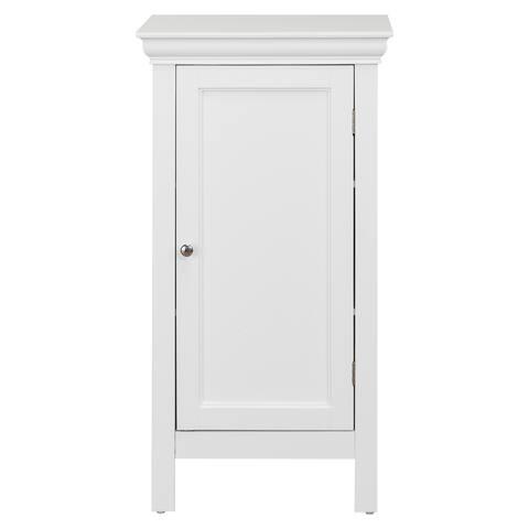 Teton 1 Door Floor Cabinet